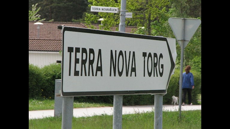 Terra Nova. Foto: SR Gotland
