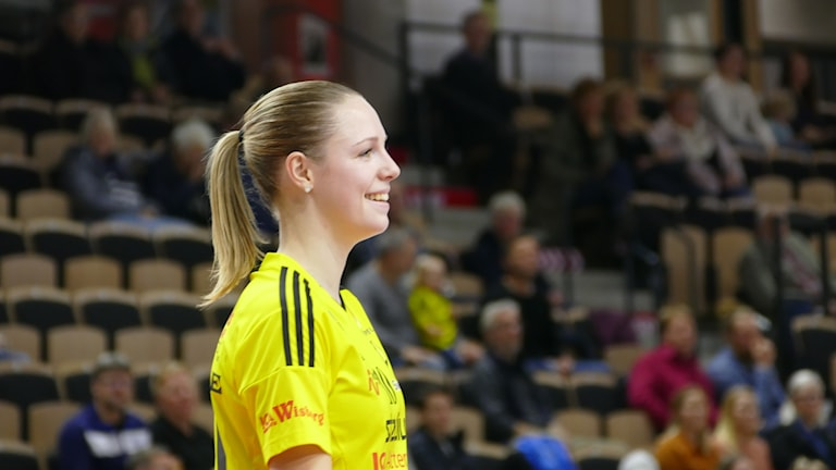 Stephanie Boberg, Endre