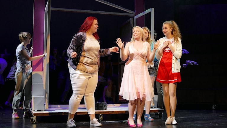 Legally Blonde, Gotlands Musikalkompani