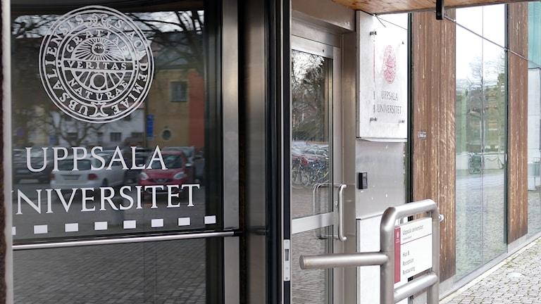 Uppsala Universitet Campus Gotland.