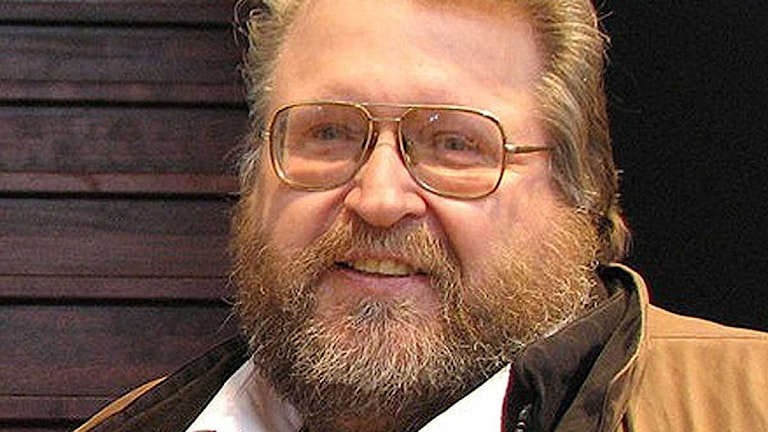 Rolf K Nilsson.