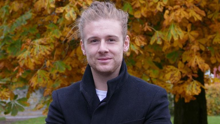Jesper Skalberg Karlsson
