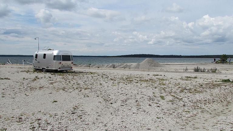Furillen. Foto: Jennie Persson/SR Gotland.