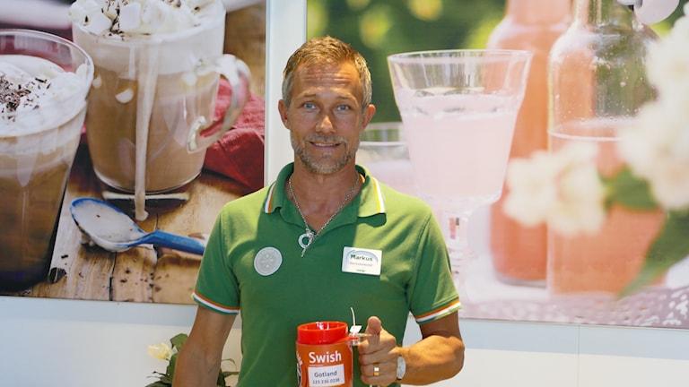 Markus Wahlgren