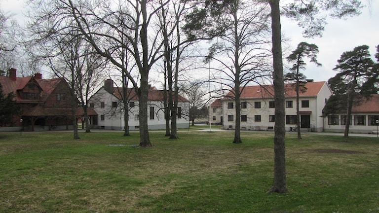 Folkhögskolan i Hemse