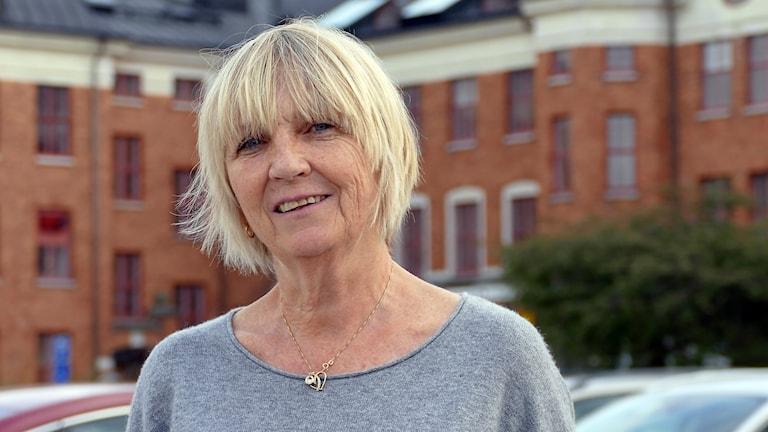 Pia Bergman
