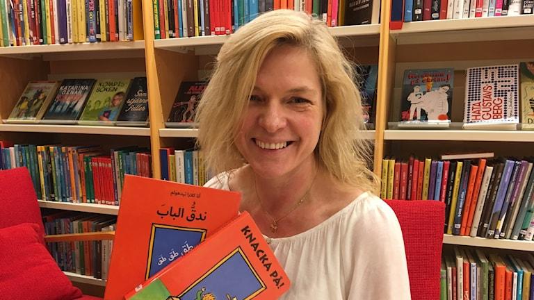 Anette Sundblad