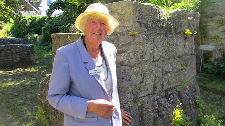 Gertrud Lyrung
