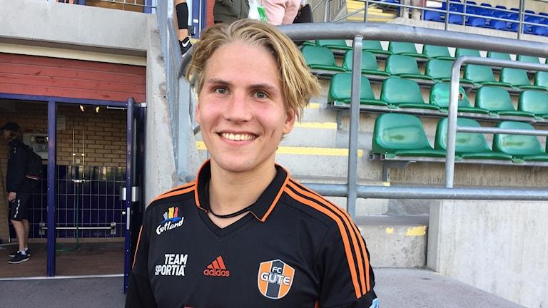 Marcus Kettler FC Gute