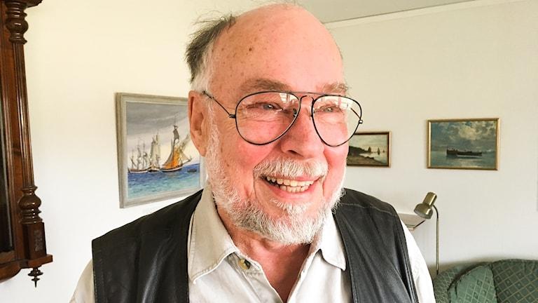 Lars Flemström