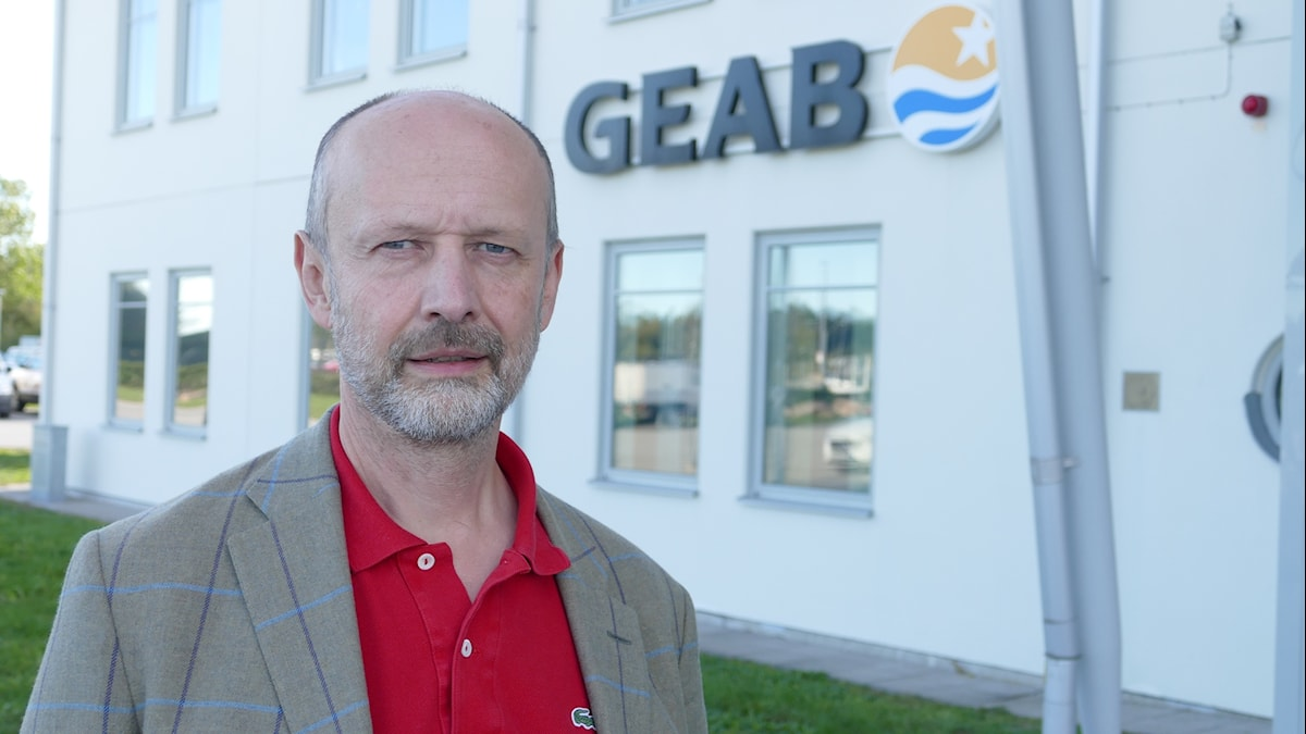 Jan Karlsson.