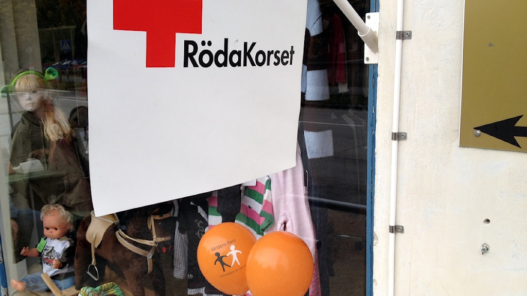 Kupan i Hemse. Foto: Jennie Persson/P4 Gotland Sveriges Radio