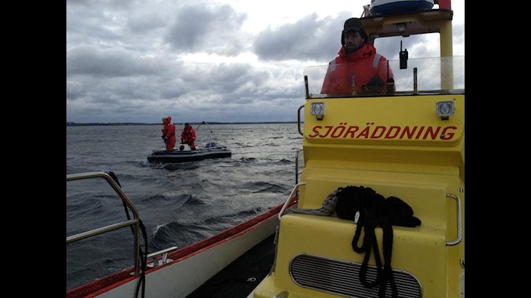 sjöräddningssällskapet
