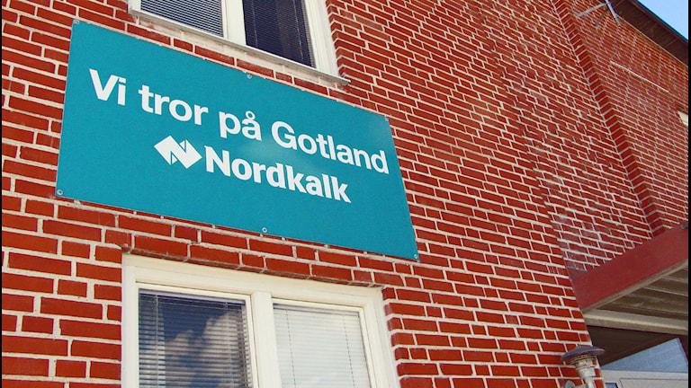 Nordkalk i Storugns