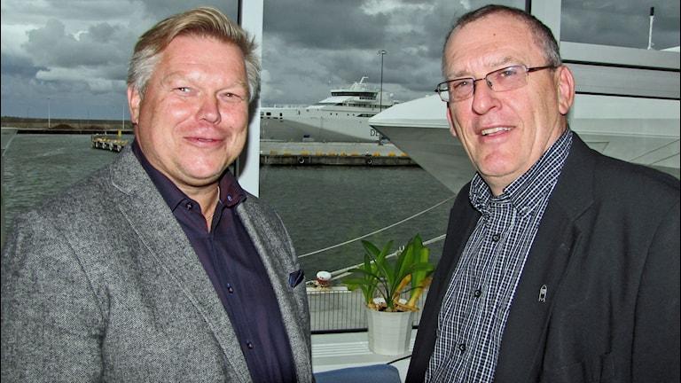 Dansk-lybska flottan ska hittas innan kryssningskajen står
