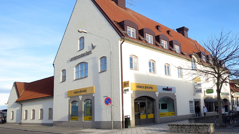 Forex bank visby