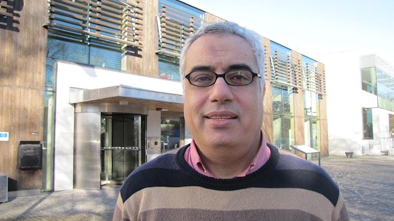 Akram Ilja fil dr Palestina