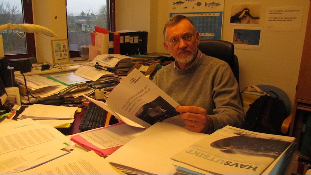 Rolf Gydemo