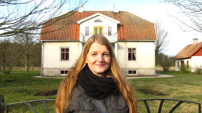 Annelie Adolfsson