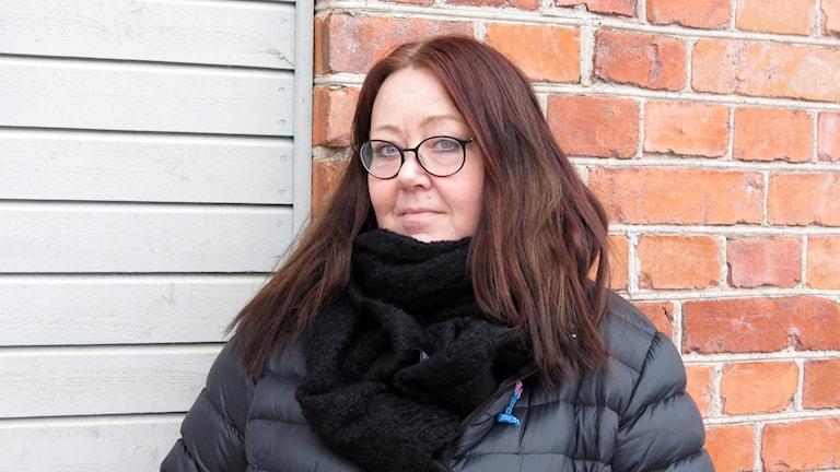 Annamaria Bauer.