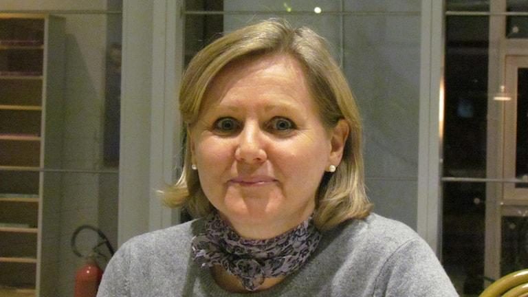 Lena Sternström