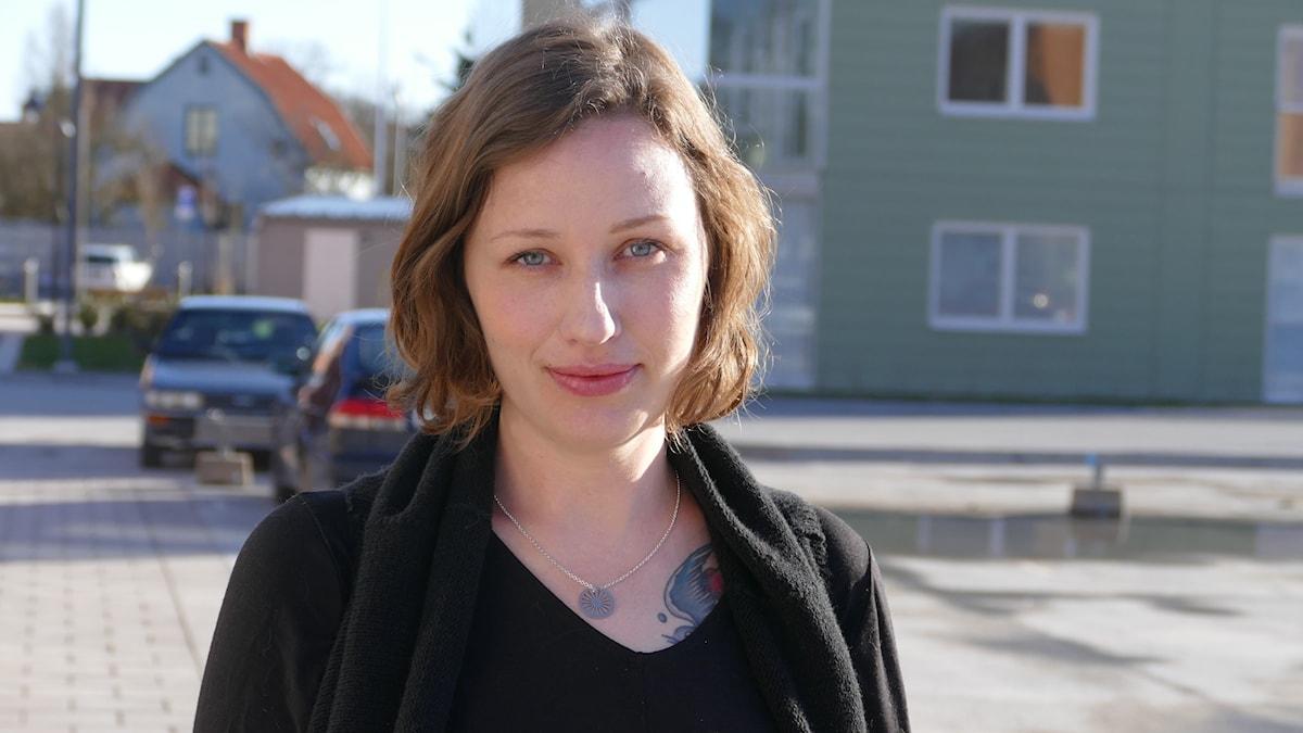 Elin Bååth.