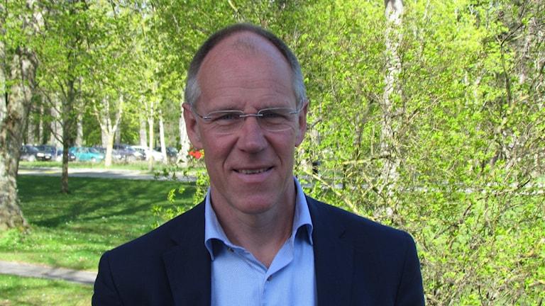 Patric Ramberg, Region Gotland