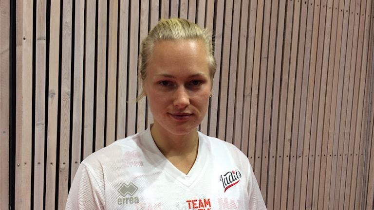 Annie Kjellberg Visby Ladies