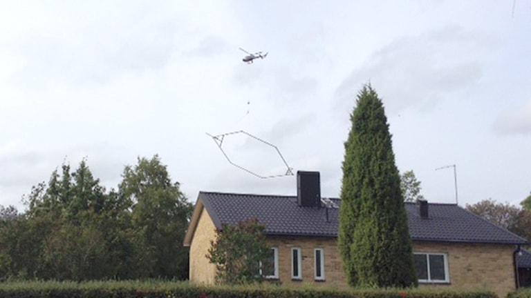 SGU söker efter vatten på Gotland.