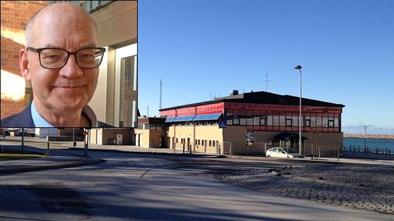 Björn Jansson om bryggeriaffären
