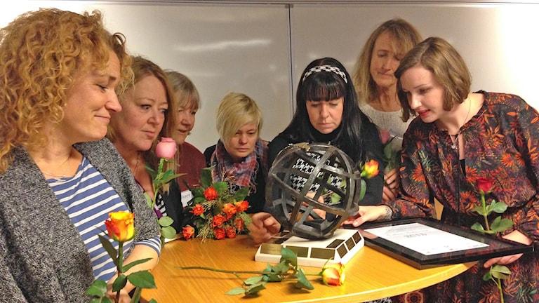 Foto: Jack Lantz/Sveriges Radio