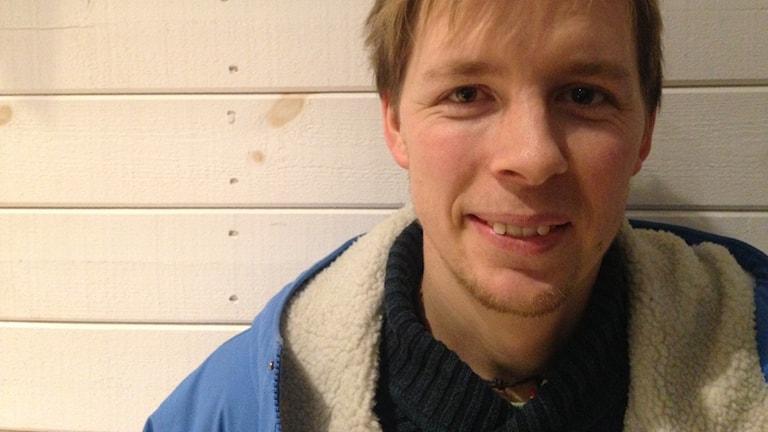 Gotländske Brent Godman har dubbelt medborgskap och siktar mot kanadensiska landslaget i orientering