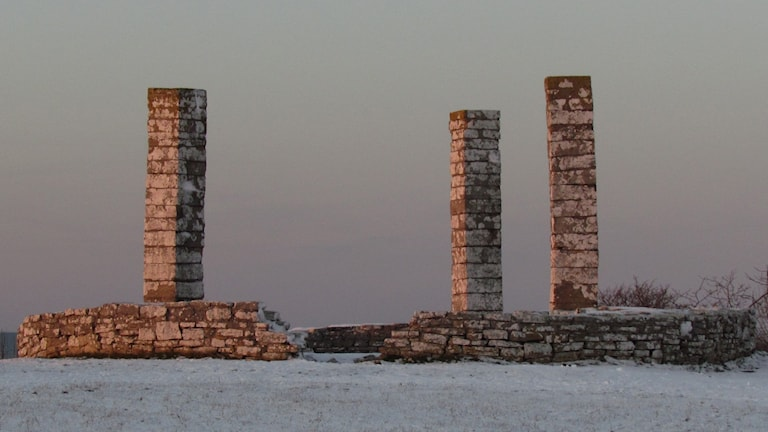 galgen i Visby
