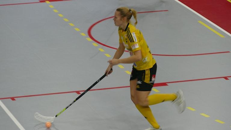 Olivia Ruthström Endre IF