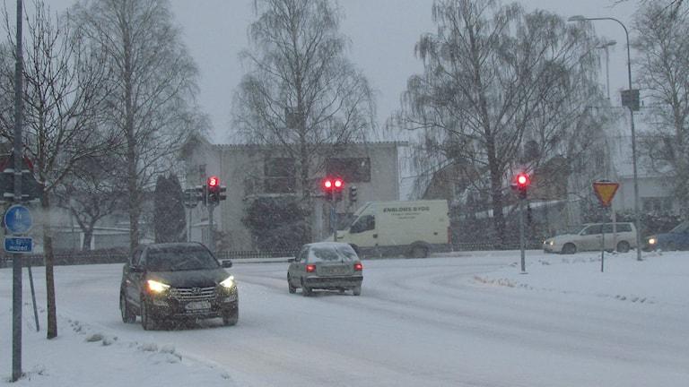 Foto: Jonas Neuman/Sveriges Radio