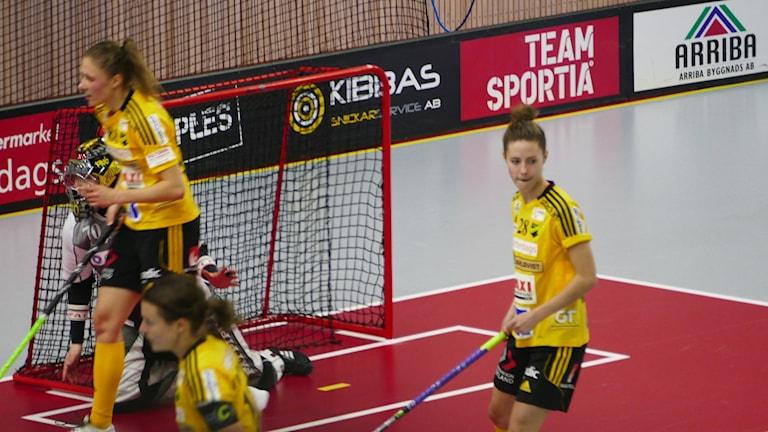 Endre vann över Malmö
