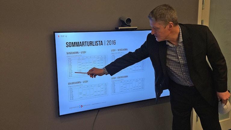 Foto: Patrik Annerud/Sveriges Radio