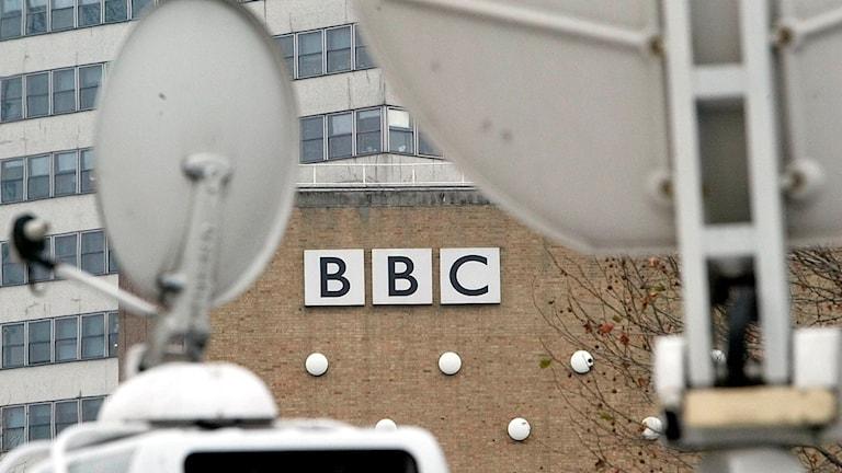 BBC. Foto: Dave Caulkin/TT