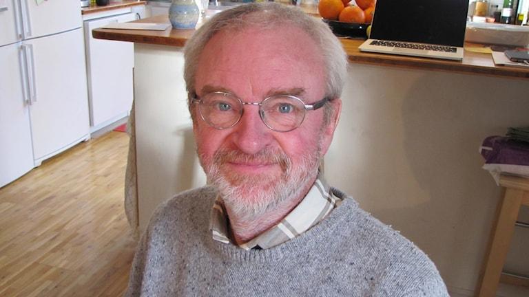Sven-Göran Algotsson