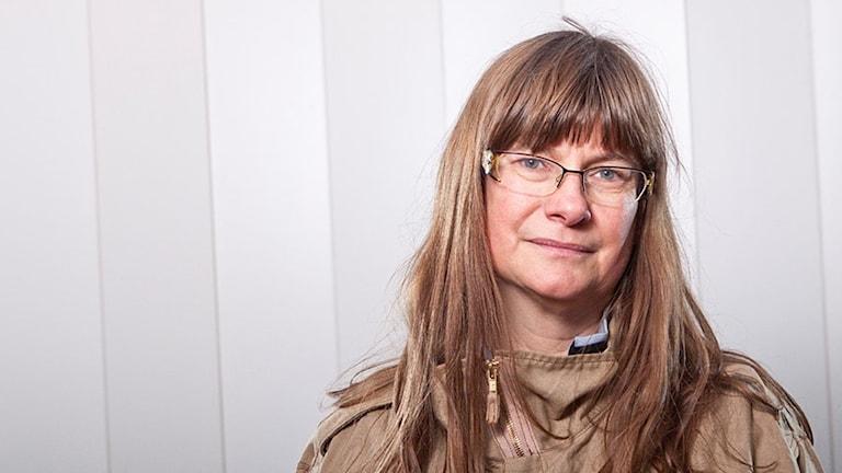 Britt-Inger Johansson styrelseordförande i BAC