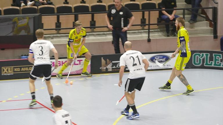 Visby IBK