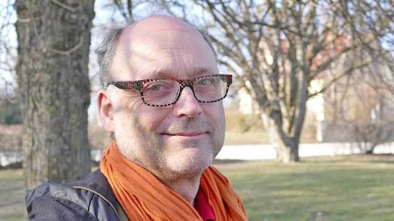 Björn Pettersson.