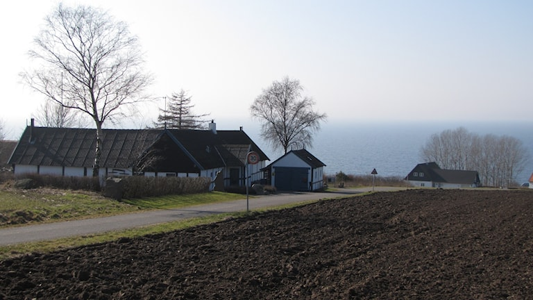 Lantbruk på Bornholm