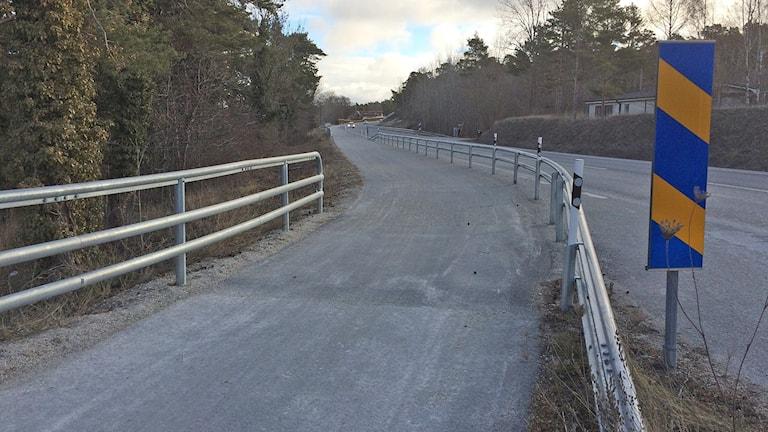 Cykelvägen Lummelunda - Visby