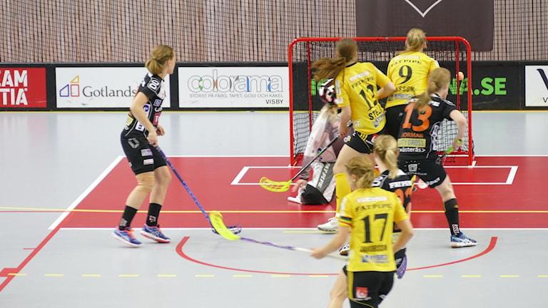 Endre-Rönnby kvartsfinal 5