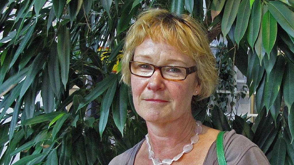 Marianne Godin Luthmann