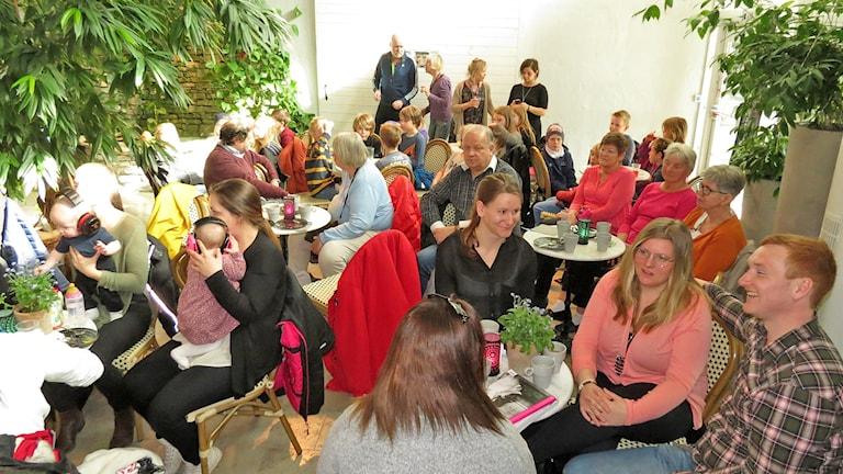 Publik Maris Café