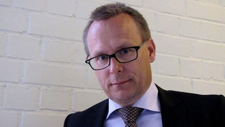 Mats Wihlborg