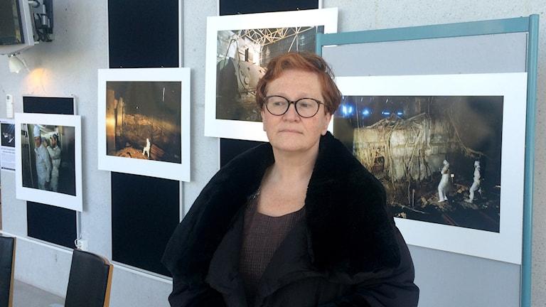 Victoria Ivlevas fotografier från Tjernobyl belönades med World Press Photo.