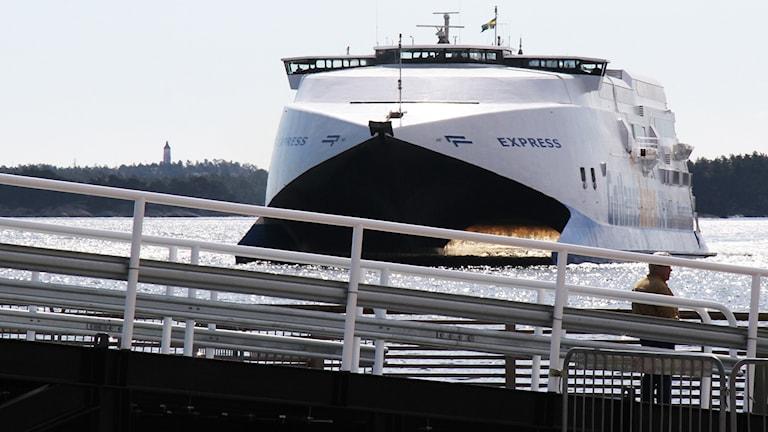 Gotlandsbåten